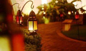 رمزيات فانوس 2 450x268 300x179 خلفيات ورمزيات تهنئة رمضان صور فوانيس رمضان