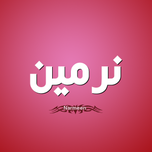 رمزيات نرمين 1 300x300 صور ِاسم نرمين مزخرف انجليزى , معنى اسم نرمين و شعر و غلاف و رمزيات