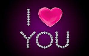 صور بحبك رمزيات وخلفيات مكتوب عليها بحبك Love 3 450x287 300x191 رمزيات مكتوب عليها بحبك وصور وخلفيات حب جديدة