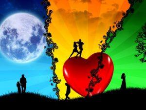 صور حب جميلة للفلانتين 1 450x338 300x225 صور رومانسية وخلفيات الفلانتين داي في خلفيات رمزية