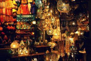 صور رمزية لفانوس رمضان 2017 2 450x302 300x201 صور فانوس رمضان رمزيات فوانيس خشب معدن