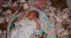 صور عن السبوع 3 450x245 300x163 البوم صور رمزيات وخلفيات سبوع للمواليد الاطفال
