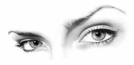 صور عين سمراء 3 صور رمزيات للبنات اجمل العيون السوداء للموبايل