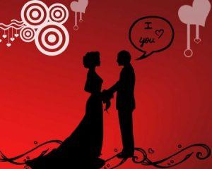 صور مباركة وتهنئة بالزواج السعيد 2 450x360 300x240 صور مكتوب عليها الف مبروك للعروسين ورمزيات مبروك الزواج