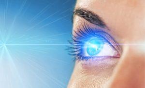 عيون باللون الازرق 4 300x183 صور رمزيات عيون باللون الازرق وخلفيات وصور عيون زرقاء