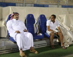 ياسر القحطاني 2 450x350 300x233 صور وخلفيات ياسر القحطاني لاعب نادي الهلال اتش دي