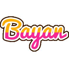 Bayan designstyle smoothie m صور ِاسم بيان مزخرف انجليزى , معنى اسم بيان و شعر و غلاف و رمزيات