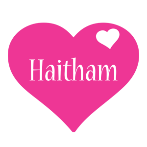 Haitham designstyle love heart m بالصور اسم هيثم عربي و انجليزي مزخرف , معنى اسم هيثم وشعر وغلاف ورمزيات