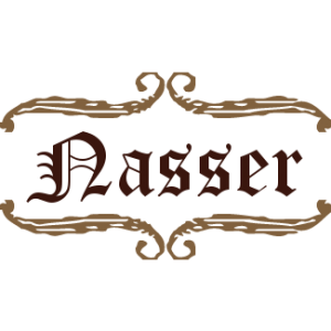 Nasser 300x300 صور ِاسم ناصر مزخرف انجليزى , معنى اسم ناصر و شعر و غلاف و رمزيات