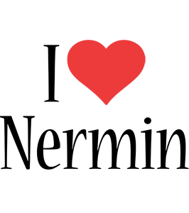 Nermin designstyle i love m 266x300 صور ِاسم نرمين مزخرف انجليزى , معنى اسم نرمين و شعر و غلاف و رمزيات
