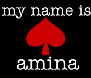 amina love my name is 132720132963 300x255 صور ِاسم امينة مزخرف انجليزى , معنى اسم امينة و شعر و غلاف و رمزيات
