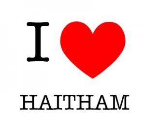 i love haitham 13253560662 300x255 بالصور اسم هيثم عربي و انجليزي مزخرف , معنى اسم هيثم وشعر وغلاف ورمزيات