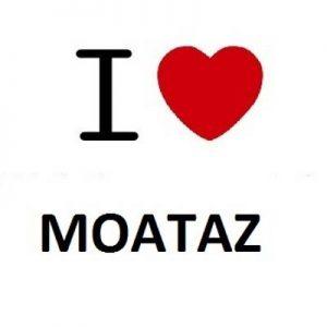 i love moataz 400x400 300x300 صور اسم معتز مزخرف انجليزى , معنى اسم معتز و شعر و غلاف و رمزيات