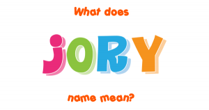 jory meaning 300x158 الصور اسم جورى عربي و انجليزي مزخرف , معنى اسم جورى وشعر وغلاف ورمزيات