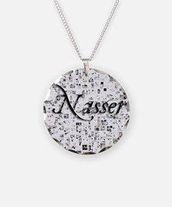 nasser matrix abstract art necklace 250x300 صور ِاسم ناصر مزخرف انجليزى , معنى اسم ناصر و شعر و غلاف و رمزيات