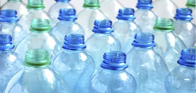 Photo of استخدام الزجاجات البلاستيك الفارغة