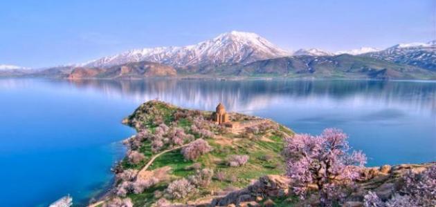 Photo of بحيرة سيفان