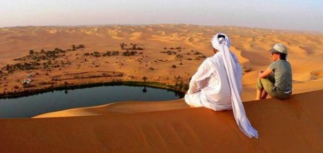 Photo of بحيرة قبر عون