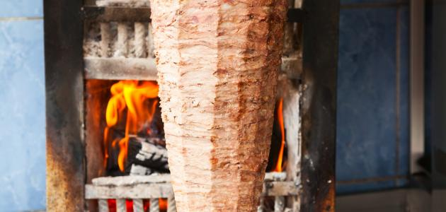 Photo of كيفية تتبيل شاورما الدجاج