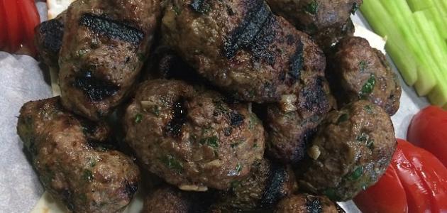 Photo of أكلات باللحمة المفرومة