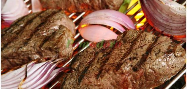 Photo of كيفية إعداد اللحم بالفرن