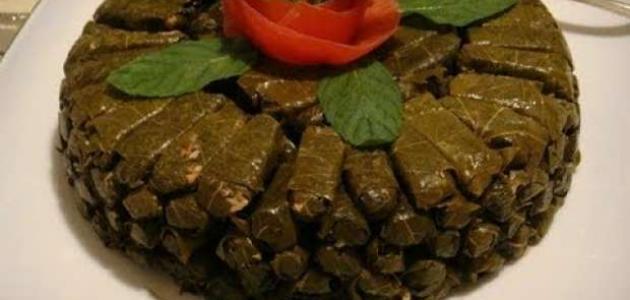 Photo of طبخ ورق العنب في قدر الضغط