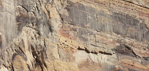 Photo of الصخور الرسوبية