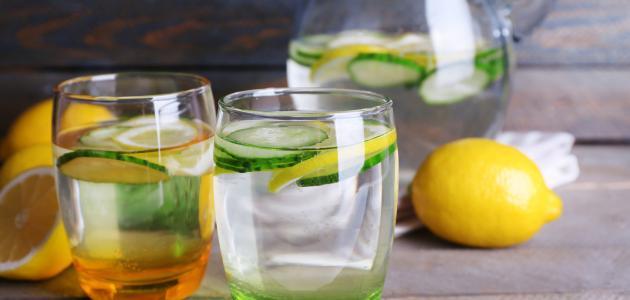 Photo of فوائد الليمون مع الماء