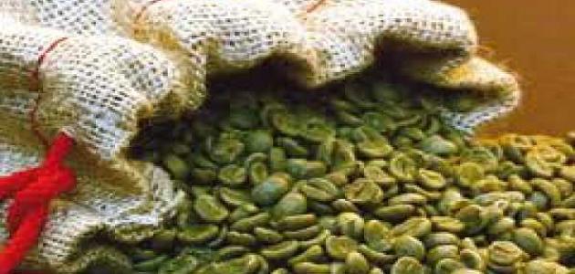 Photo of فوائد حبوب القهوة الخضراء للتخسيس