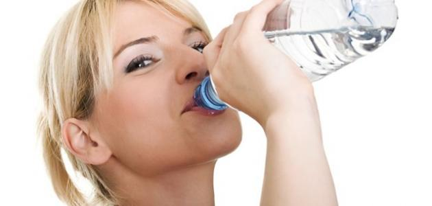 Photo of فوائد شرب الماء بكثرة