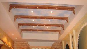 -جبس-مجالس-1-450x256-300x171 صور ديكورات غرف جبسية , تصميمات عالمية جبس بورد