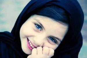 -محجبات-عسل-300x201 اروع صور اطفال محجبين للفيس بوك, صور اطفال محجبين photos girls , cute kids hijab