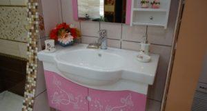 -حمام-3-450x241-300x161 صور حمامات شيك , ديكورات حمامات روكا حلوة