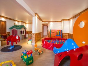 -غرف-نوم-اطفال-3-300x225 أحلى وأجمل ديكورات غرف اطفال, غرف نوم هادئة ,اولاد وبنات, غرف نوم أطفال بالصور والاكسسوارات