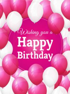 بطاقات عيد ميلاد 2017 صور Happy Birthday 2 338x450 225x300 صور بطاقات غيد ميلاد تهنئة وخلفيات اعياد ميلاد جديدة