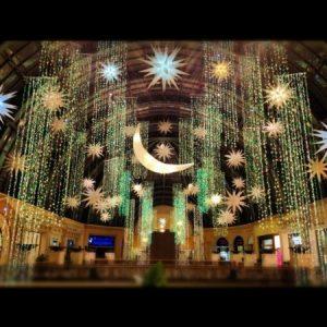 تزيين الشوارع لشهر رمضان الكريم بالصور 2017 1 450x450 300x300 اجمل اشكال زينة شهر رمضان وخلفيات رمضان كريم