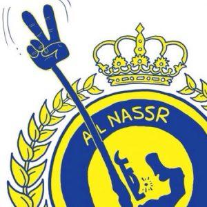 خلفيات نادي النصر 1 450x450 300x300 صور رمزيات نادي النصر السعودي بجودى اتش دي
