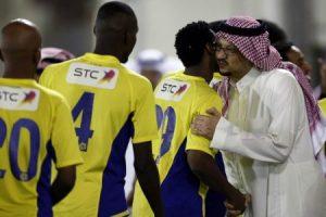 خلفيات نادي النصر 4 450x300 300x200 صور رمزيات نادي النصر السعودي بجودى اتش دي