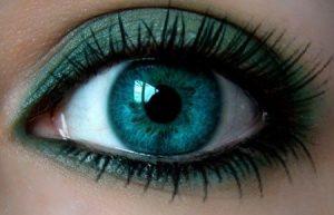 رمزيات وخلفيات عين خضراء 2 450x289 300x193 صور وخلفيات ورمزيات عيون خضراء جذابة