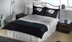 سرير-2-450x262-300x175 صور سراير نوم جديدة , ديكورات سراير غرف نوم