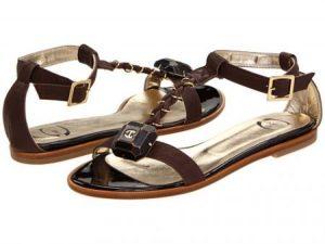 شوزات حريمي 2017 3 450x338 300x225 احذية نسائية جميلة , اجمل تشكيلة احذية صيفية
