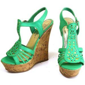 صور احذية بنات 2017 1 450x450 300x300 احذية نسائية جميلة , اجمل تشكيلة احذية صيفية