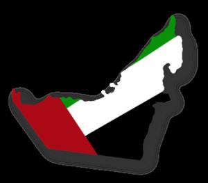 صور علم امارات العربية 1 450x395 300x263 صور اعلام دولة الامارات , رمزيات العلم الاماراتي لفايبر وواتس اب