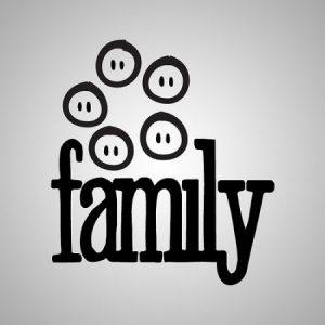 صور عن Family 1 450x450 300x300 خلفيات ورمزيات وعبارات جميلة مكتوبة في صور عن العائلة