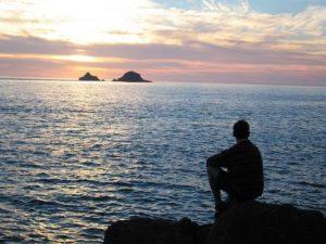 صور غروب الشمس علي البحار 3 450x338 300x225 صور لغروب الشمس على الشواطئ والمياه والبحار
