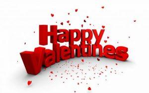 صور مكتوب عليها هابي فلانتين 2 450x281 300x187 صور عيد الحب خلفيات هابي فلانتين رمزيات للفيس بوك