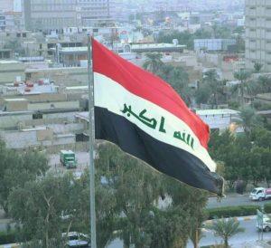 -العراق20-600x547-300x274 صور علم العراق, خلفيات ورمزيات العراق, صور متحركة لعلم العراق Iraq