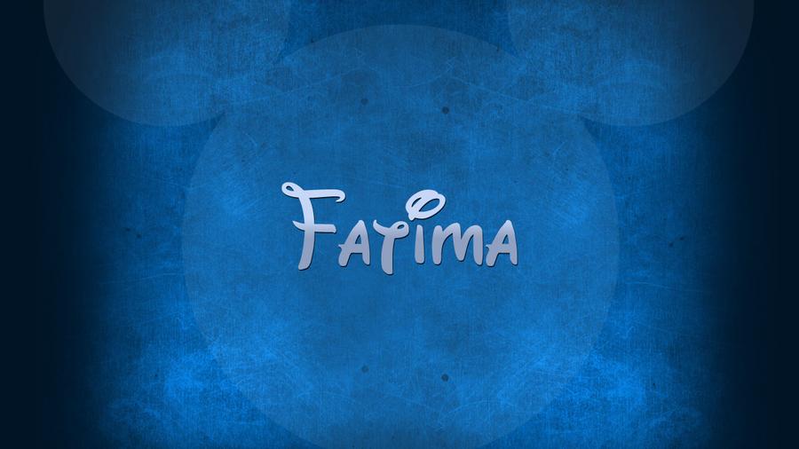 بالصور اسم فاطمة عربي و انجليزي مزخرف معنى اسم فاطمة وشعر وغلاف