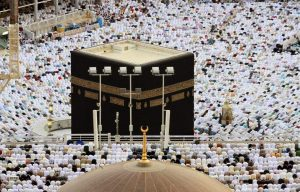 038432ebd8db93a9f0944ec4bc92d910-300x192 صور الكعبه المشرفه جديدة, صور باب الكعبه, صورة للتصميم Full HD Kaaba Eid ul Azha Wallpapers