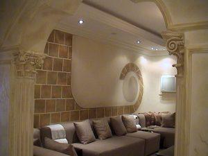 118354hayah-300x225 صور اجمل و افضل الوان حوائط مودرن وغرف النوم الرومنسية, احلي الوان حوائط بالصور